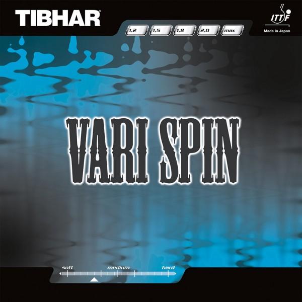 Tibhar Belag Vari Spin