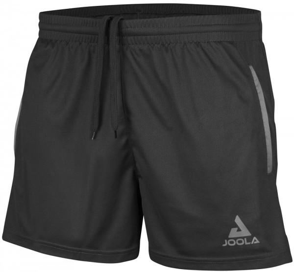Joola Short Sprint schwarz/grau