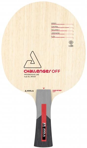 Joola Holz Challenger Off