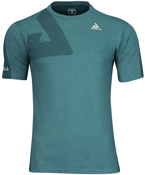Joola T-Shirt Competition 2020 grün