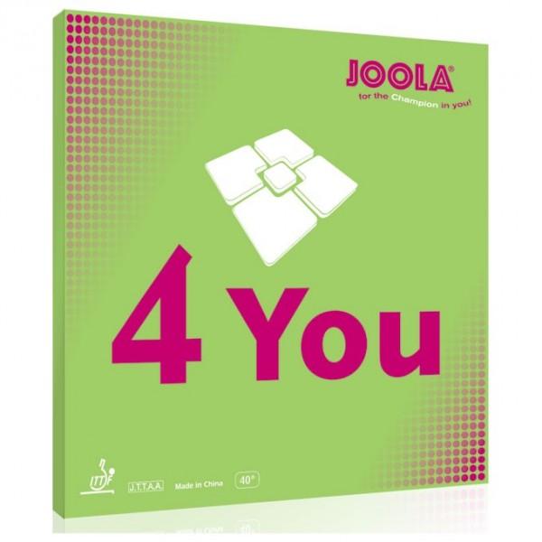 Joola Belag 4 You