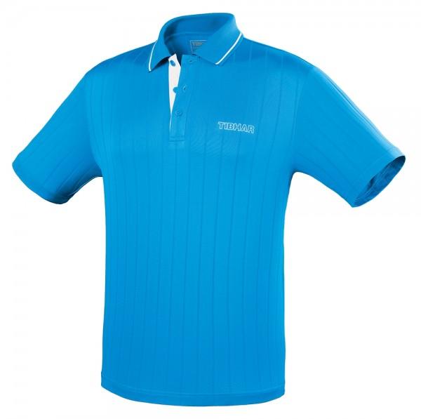 Tibhar Hemd Prestige blau