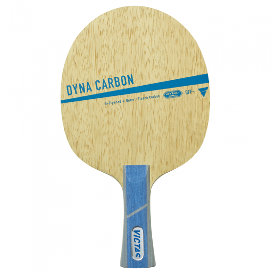 Victas Holz Dyna Carbon