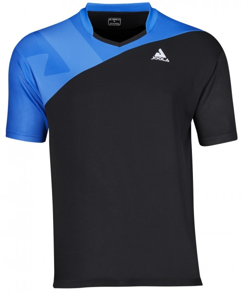 Joola T-Shirt ACE schwarz/blau