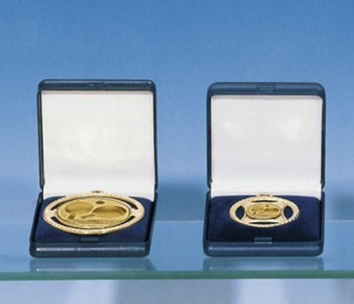 Medaillenetui Volletui