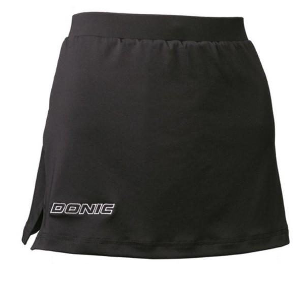 Donic Ladies Skirt Clip schwarz