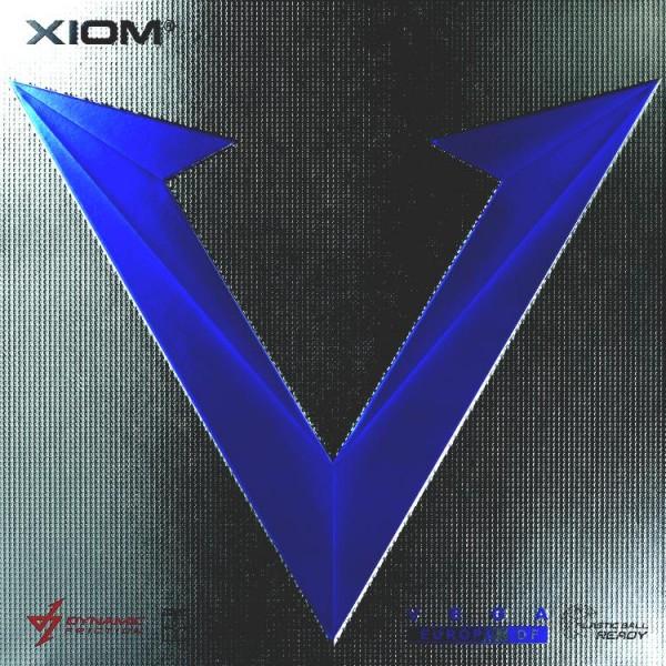 Xiom Belag Vega Europe DF