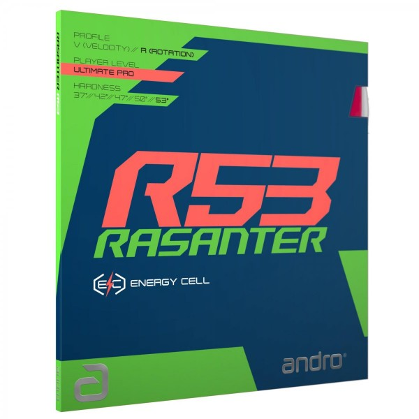 andro Belag Rasanter R53