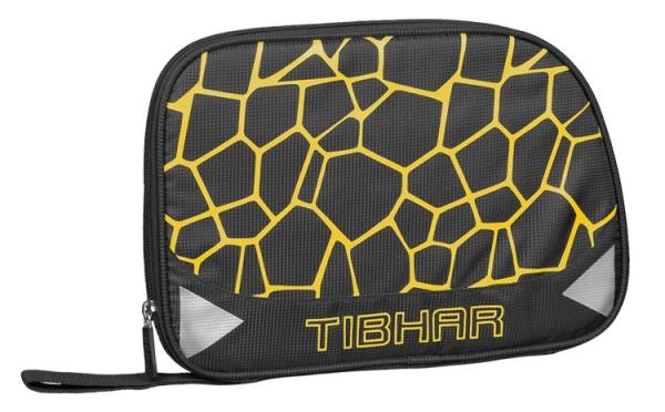Tibhar Einzelhülle Spider schwarz/gelb