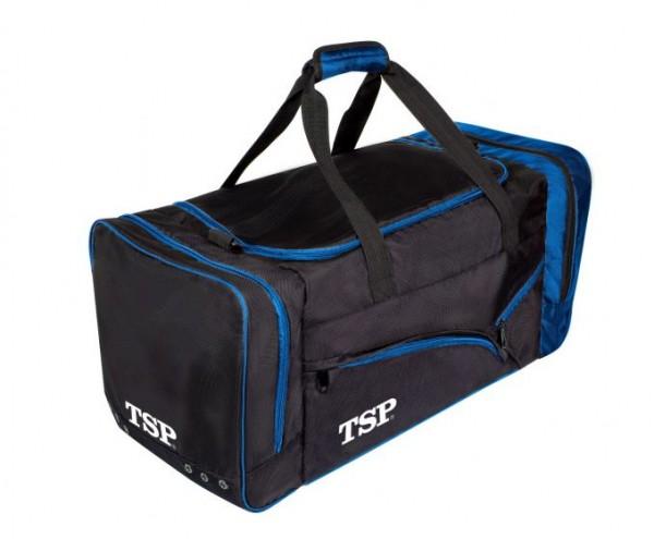 TSP Tasche Akira Travel schwarz/blau