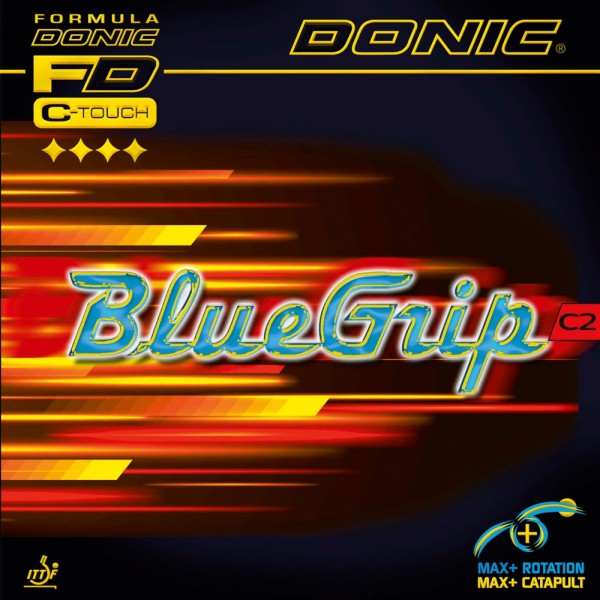Donic Belag BlueGrip C2