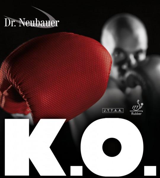 Dr. Neubauer Belag K.O.
