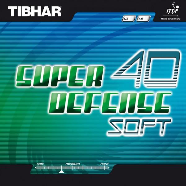 Tibhar Belag Super Defense 40 Soft