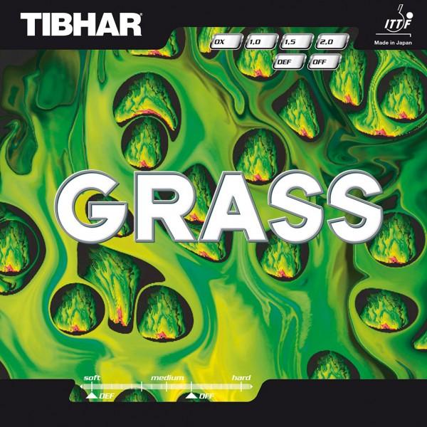 Tibhar Belag Grass