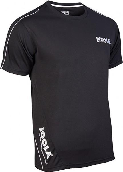 Joola T-Shirt Competition schwarz/weiß L