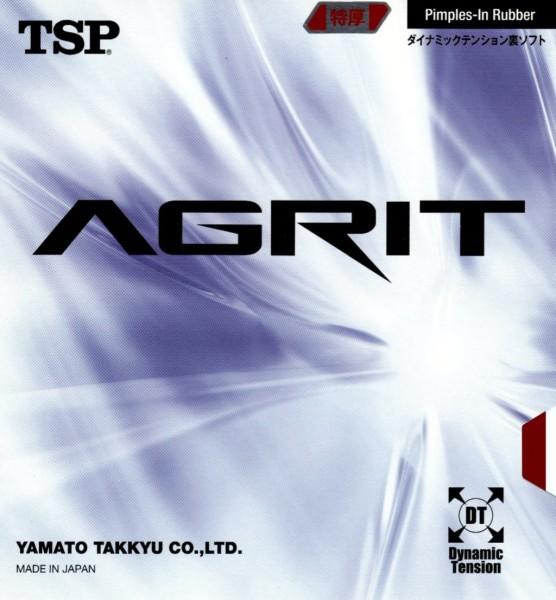 TSP Belag Agrit