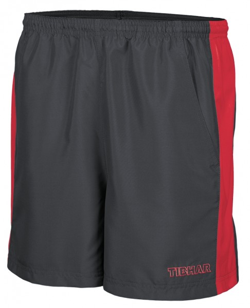 Tibhar Short Arrows Men marine/rot