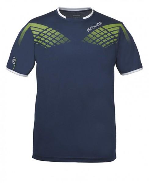 Donic T-Shirt Legacy Kids marine