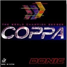 Donic Belag Coppa