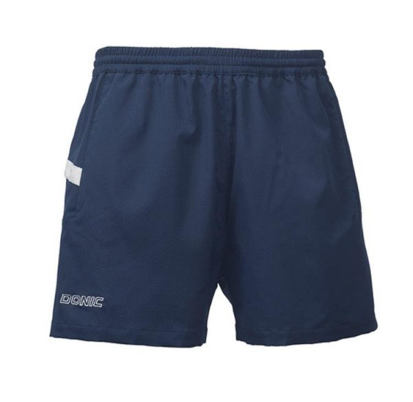 Donic Short Track Kids navy