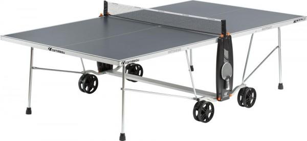 Cornilleau Tisch 100 S Crossover grau