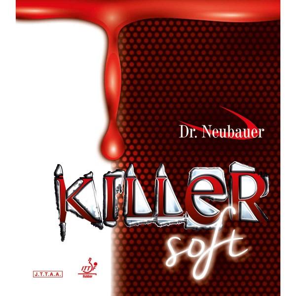 Dr. Neubauer Belag Killer Soft