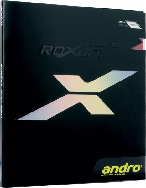 andro Belag Roxon 500 Pro