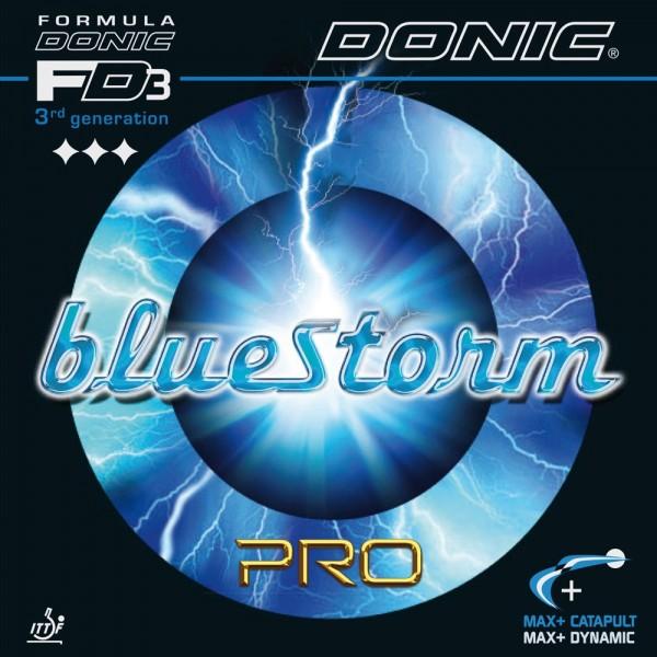 Donic Belag Bluestorm Pro