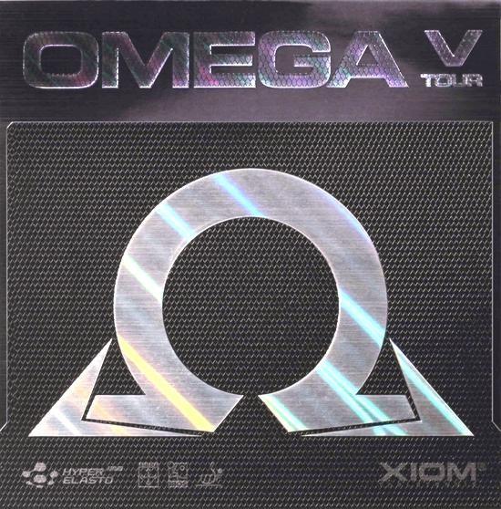 Xiom Belag Omega V Tour