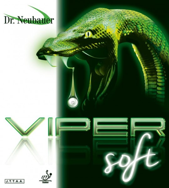 Dr. Neubauer Belag Viper Soft