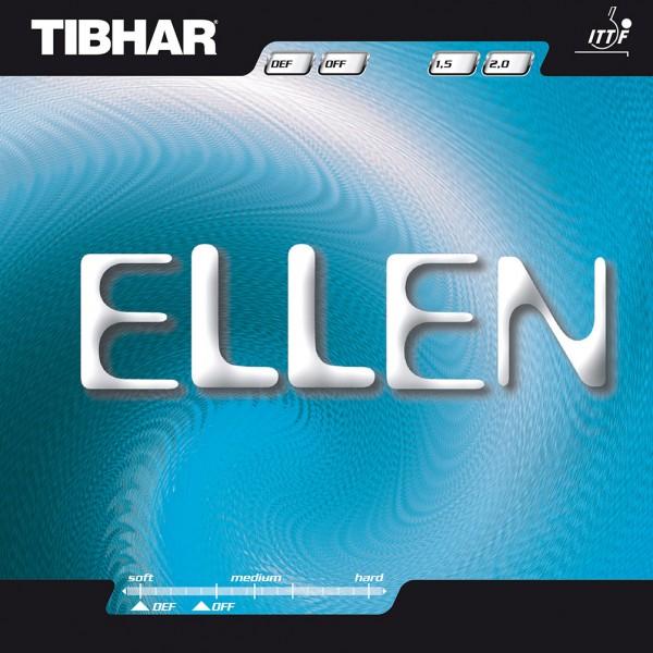 Tibhar Belag Ellen Off
