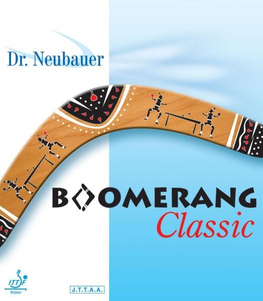 Dr. Neubauer Belag Boomerang Classic