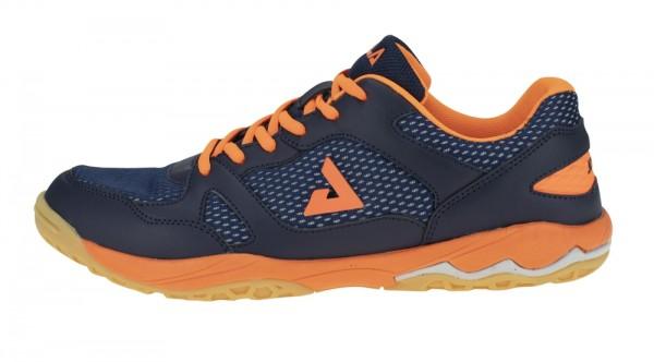 Joola Schuh Nextt 20 navy/orange