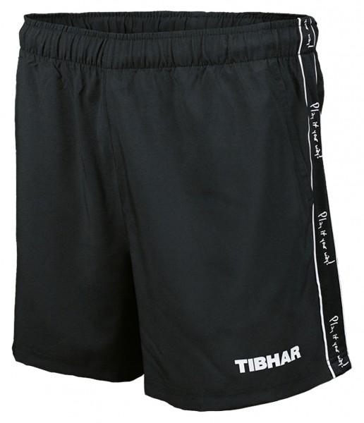 Tibhar Short Primus schwarz