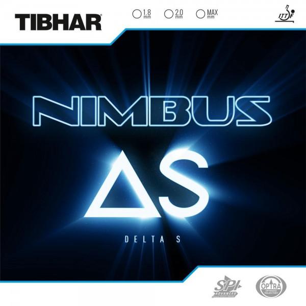 Tibhar Belag Nimbus Delta S