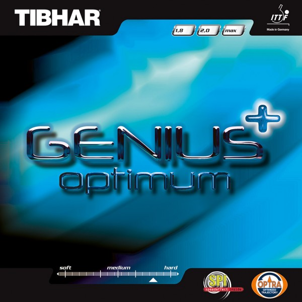 Tibhar Belag Genius Optimum