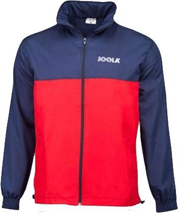 Joola Anzugjacke Equipe navy/rot