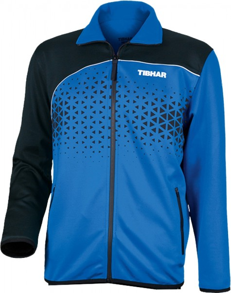 Tibhar Anzugjacke Game Men blau/marine