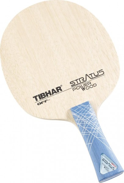 Tibhar Holz Stratus Powerwood