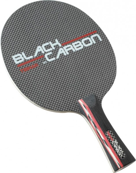 Tibhar Holz Black Carbon