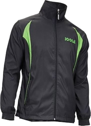 Joola Anzugjacke Ravenna schwarz/grün