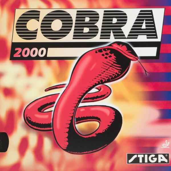 Stiga Belag Cobra 2000