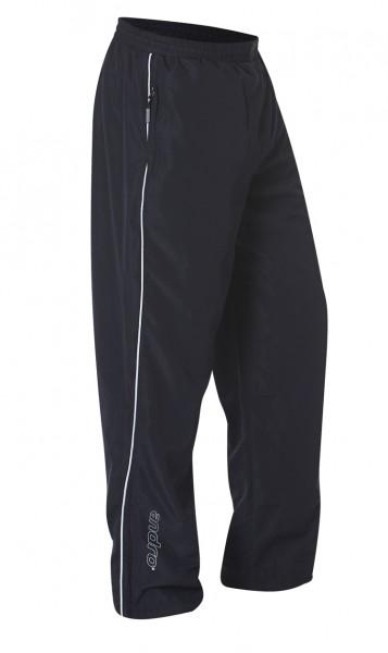 andro Anzughose Laredo nachtblau/weiß