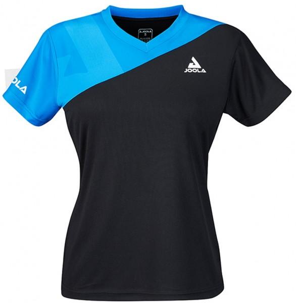 Joola Hemd ACE Lady schwarz/blau