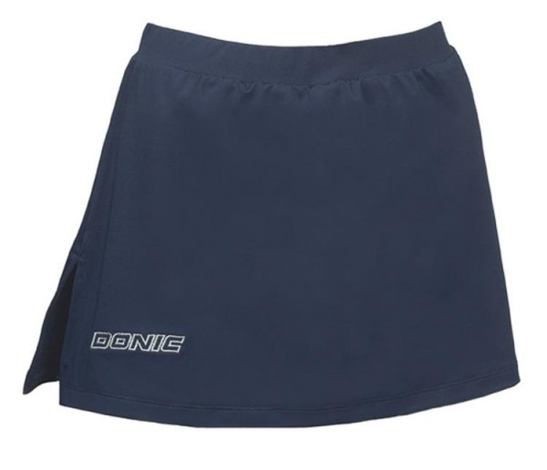 Donic Ladies Skirt Clip navy