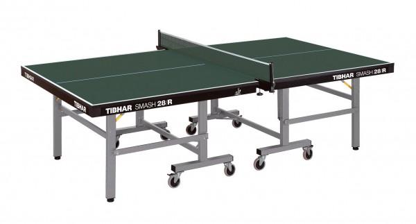 Tibhar Tisch Smash 28/R grün