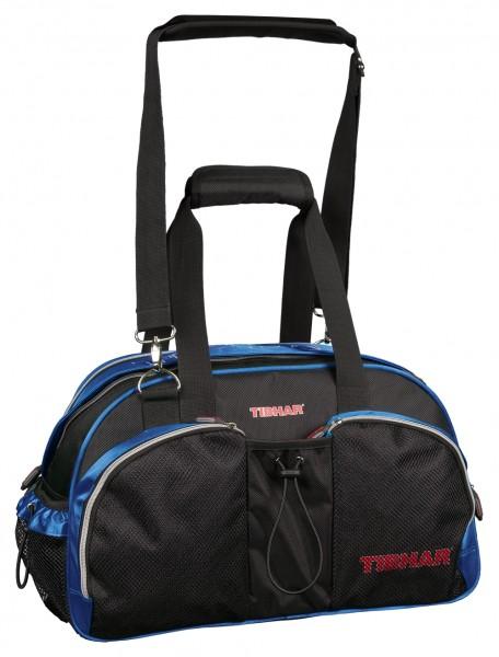 Tibhar Tasche Century Klein schwarz/blau