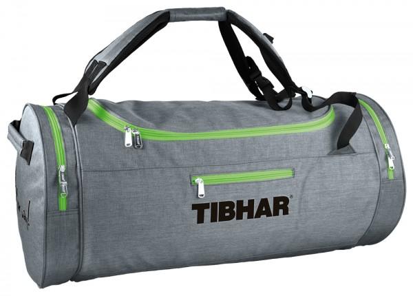 Tibhar Tasche Sydney groß grau/grün