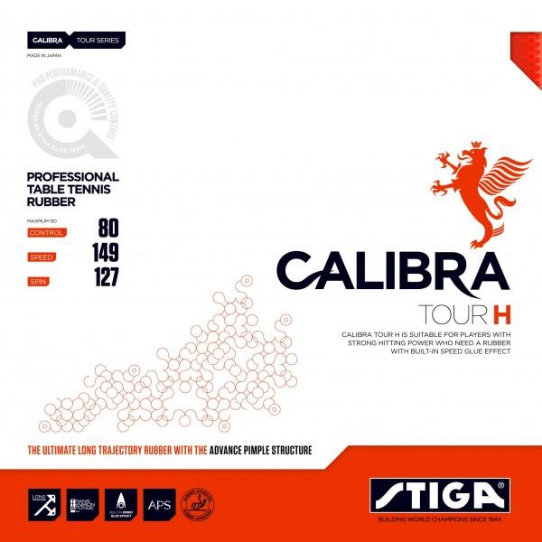 Stiga Belag Calibra Tour H