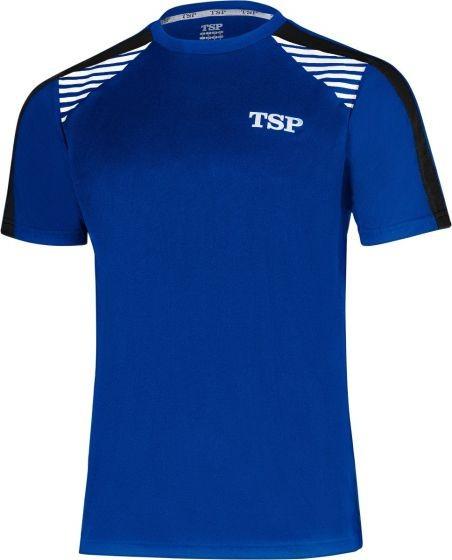 TSP T-Shirt Kuma blau/navy